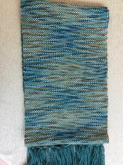 Forest Creek Scarf