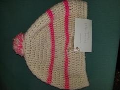Photo of Hand made 100% alpaca hats with Pom Pom