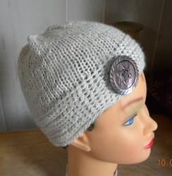 Super Soft Alpaca Hat