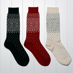 Photo of Nordic Crew Sock