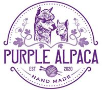 Purple Alpaca Farms - Logo