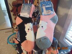 Photo of Alpaca Slumber Socks