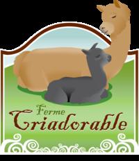 Ferme Criadorable - Logo