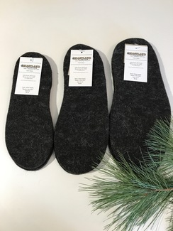 Photo of Alpaca Boot / Shoe Inserts