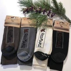 Photo of Alpaca Sport Crew Sock