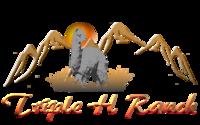 Triple H Ranch - Logo