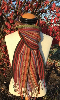 Photo of Woven Scarf
