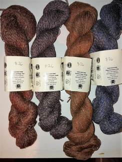 RAGG Sock Yarn