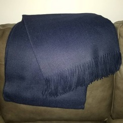 Photo of Alpaca Throw / Blanket