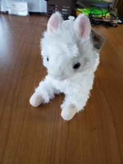 Cushing alpaca stuffed toy