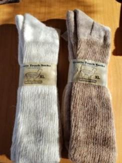 Gentle Touch Socks