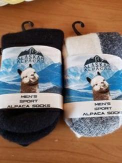 Alaskan Sport Short Socks