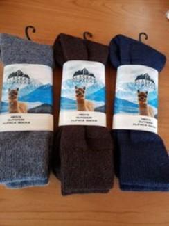 Alaskan Outdoor Socks