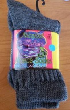 Urban Warrior Socks