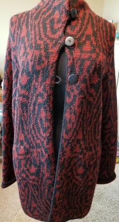 Crisan Coat