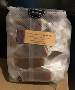 Babka Farms Caramels