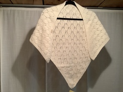 Light Weight Shawl