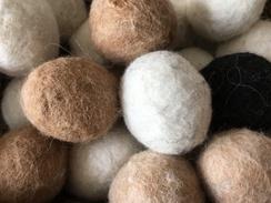 Balles de séchage (paquet de 3)