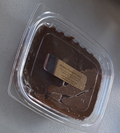 Chocolate Fudge - Large
