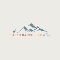 Talen Ranch - Logo