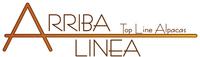 ARRIBA LINEA ALPACAS - Logo