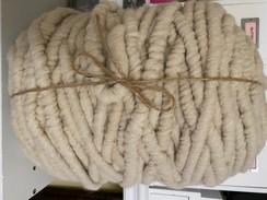 Alpaca Rug Yarn #4