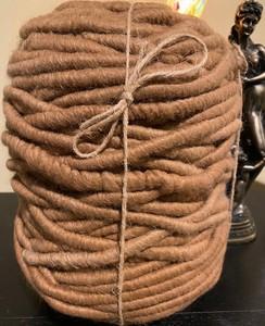 Alpaca Rug Yarn #5