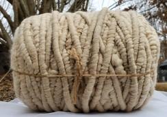 Alpaca Rug Yarn #9