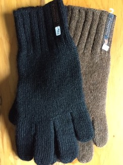 Photo of Red Maple Liner Gloves