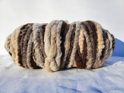 Alpaca Rug Yarn #17