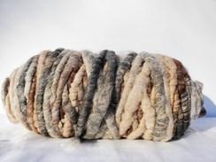 Alpaca Rug Yarn #18