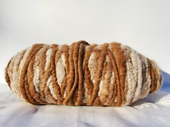 Alpaca Rug Yarn #19