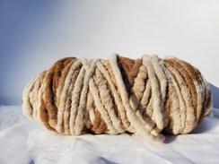 Alpaca Rug Yarn #23