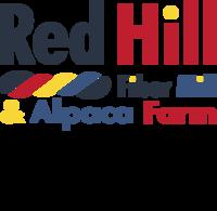 Red Hill Fiber Mill & Alpaca Farm - Logo