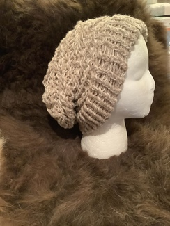 Hat - Slouch Hat