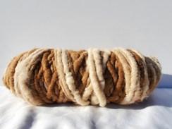 Alpaca Rug Yarn #26