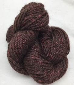 3-Ply Worsted~Y2 - alpaca/bamboo