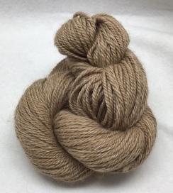 3-Ply Worsted~Y4 - alpaca/merino/silk