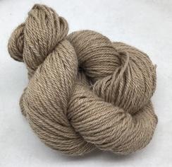 3-Ply DK~Y7 - alpaca/merino/tencel