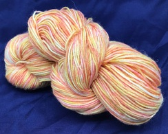 4-Ply Ookie Kookie Sock Yarn~OKY4