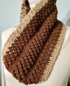 Autumn Morning Cowl
