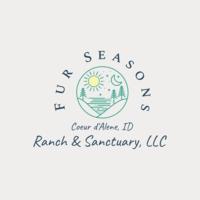 Fur Seasons Ranch & Sanctuary - Logo