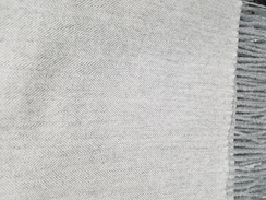 100% Alpaca Blanket