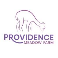 Providence Meadow Farm - Logo