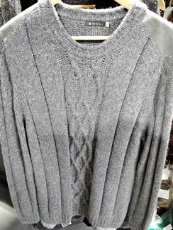 Alpaca Peruvian Sweater