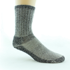 Photo of UNISEX Natural Alpaca Survival Socks (L)