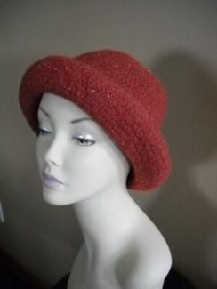 Annie Hall Hat