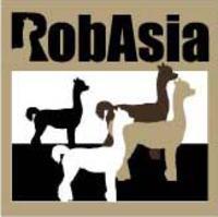 RobAsia Alpaca Ranch - Logo