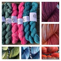 Photo of Sock yarn