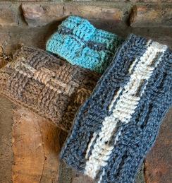 Winter Headbands/Ear Warmers